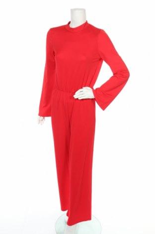 Γυναικεία σαλοπέτα Vero Moda, Μέγεθος S, Χρώμα Κόκκινο, 95% πολυεστέρας, 5% ελαστάνη, Τιμή 17,96€