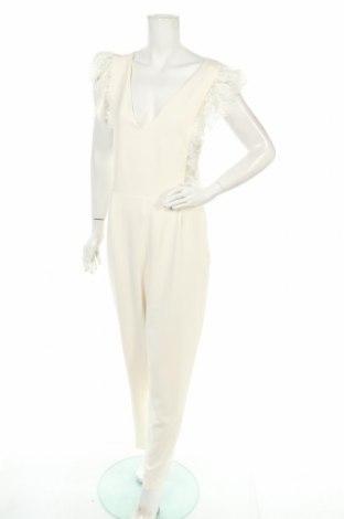 Γυναικεία σαλοπέτα Y.A.S, Μέγεθος XL, Χρώμα Εκρού, 92% πολυεστέρας, 8% ελαστάνη, Τιμή 11,08€