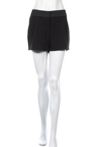 Дамски къс панталон Etam, Размер M, Цвят Черен, Полиестер, Цена 12,48лв.
