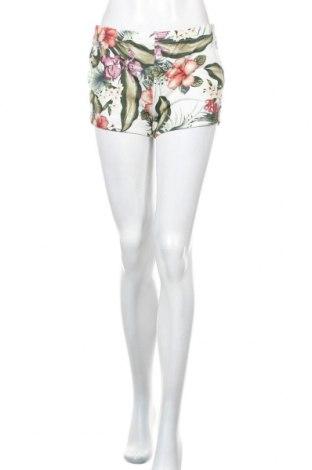 Γυναικείο κοντό παντελόνι Franklin & Marshall, Μέγεθος S, Χρώμα Πολύχρωμο, Βαμβάκι, Τιμή 10,77€
