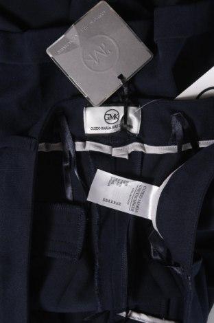 Γυναικείο κοντό παντελόνι Guido Maria Kretschmer, Μέγεθος L, Χρώμα Μπλέ, 62% πολυεστέρας, 33% βισκόζη, 5% ελαστάνη, Τιμή 25,26€
