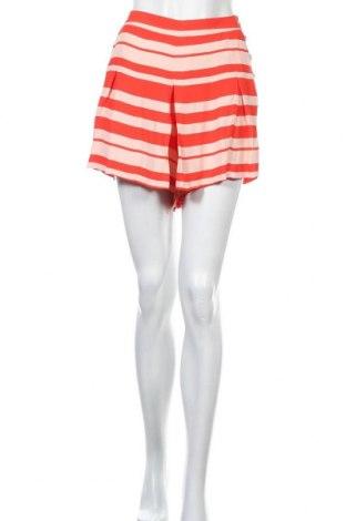 Γυναικείο κοντό παντελόνι Karl Marc John, Μέγεθος L, Χρώμα Κόκκινο, Βισκόζη, Τιμή 22,02€