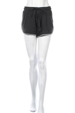 Γυναικείο κοντό παντελόνι Supermom, Μέγεθος XL, Χρώμα Γκρί, 50% βισκόζη, 50% πολυεστέρας, Τιμή 16,12€