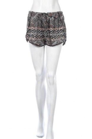 Γυναικείο κοντό παντελόνι Women'secret, Μέγεθος L, Χρώμα Πολύχρωμο, Βαμβάκι, Τιμή 13,39€