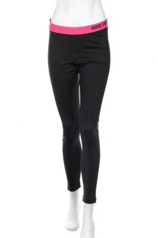 Дамски клин Nike, Размер XL, Цвят Черен, Цена 24,00лв.