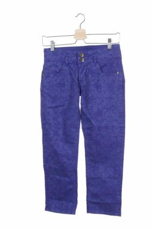 Γυναικείο παντελόνι, Μέγεθος XS, Χρώμα Μπλέ, Τιμή 22,81€