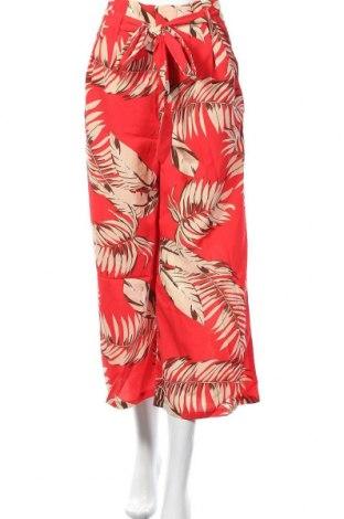 Дамски панталон, Размер S, Цвят Червен, Полиестер, Цена 19,80лв.