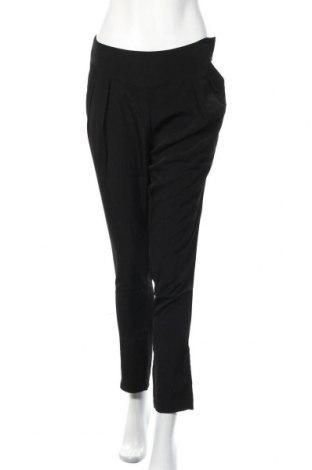 Дамски панталон Best Mountain, Размер S, Цвят Черен, Полиестер, Цена 15,87лв.