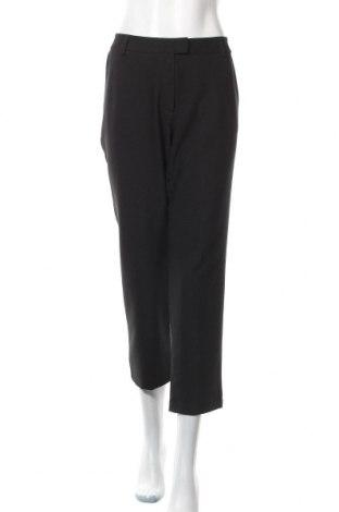 Дамски панталон Betty Barclay, Размер L, Цвят Черен, 75% полиестер, 20% вискоза, 5% еластан, Цена 13,60лв.