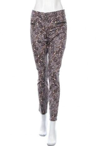 Γυναικείο παντελόνι Club Monaco, Μέγεθος L, Χρώμα Πολύχρωμο, 98% βαμβάκι, 2% ελαστάνη, Τιμή 25,92€