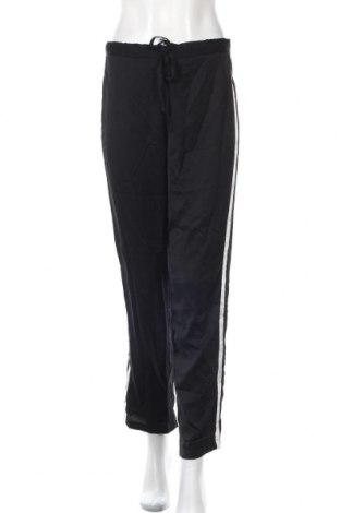 Дамски панталон Etam, Размер M, Цвят Черен, Полиестер, Цена 46,50лв.