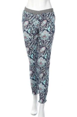 Дамски панталон Etam, Размер S, Цвят Многоцветен, Вискоза, Цена 51,75лв.