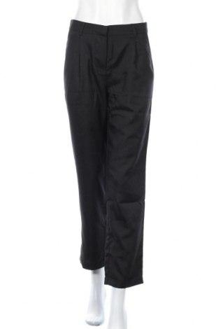 Дамски панталон Karl Marc John, Размер L, Цвят Черен, Полиестер, Цена 17,88лв.