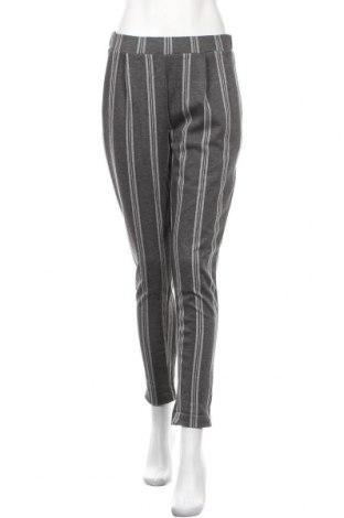 Дамски панталон Lft, Размер M, Цвят Сив, 72% полиестер, 36% вискоза, 2% еластан, Цена 19,22лв.