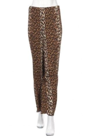 Дамски панталон Na-Kd, Размер M, Цвят Многоцветен, Полиестер, Цена 27,60лв.