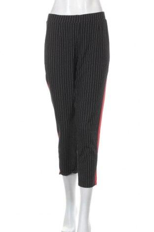 Дамски панталон New Laviva, Размер L, Цвят Черен, Полиестер, Цена 29,50лв.