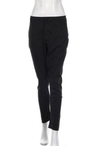 Дамски панталон Part Two, Размер M, Цвят Черен, 65% вълна, 17% полиестер, 15% вискоза, 3% еластан, Цена 13,13лв.