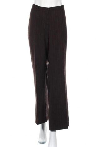 Дамски панталон Sand, Размер XL, Цвят Кафяв, Полиестер, Цена 15,20лв.