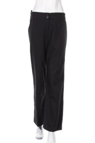 Дамски панталон Tara, Размер M, Цвят Черен, Цена 8,82лв.