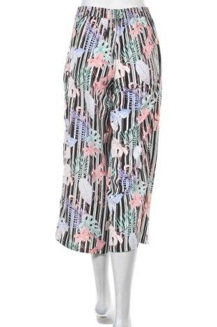 Дамски панталон Tom Tailor, Размер XS, Цвят Многоцветен, Полиестер, Цена 17,25лв.