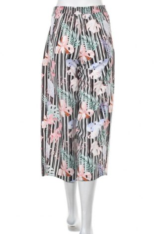 Дамски панталон Tom Tailor, Размер S, Цвят Многоцветен, Полиестер, Цена 17,25лв.