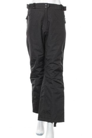 Γυναίκειο παντελόνι για χειμερινά σπορ Evf, Μέγεθος M, Χρώμα Μαύρο, Πολυεστέρας, Τιμή 6,74€