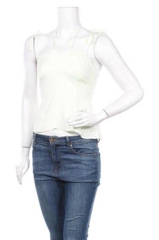 Γυναικείο αμάνικο μπλουζάκι LeGer By Lena Gercke, Μέγεθος XS, Χρώμα Πράσινο, Πολυεστέρας, Τιμή 3,61€