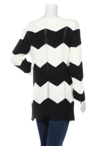Γυναικείο πουλόβερ, Μέγεθος S, Χρώμα Μαύρο, 60%ακρυλικό, 20% μαλλί, 20% μοχαίρ, Τιμή 22,81€