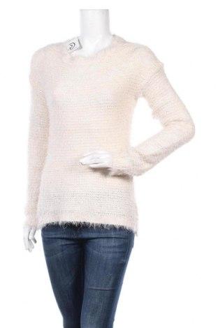 Γυναικείο πουλόβερ, Μέγεθος M, Χρώμα  Μπέζ, Τιμή 14,19€