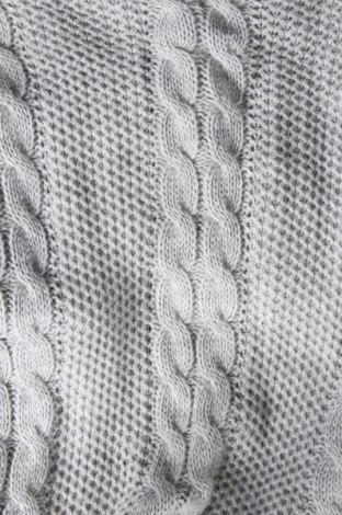 Γυναικείο πουλόβερ, Μέγεθος S, Χρώμα Γκρί, Ακρυλικό, Τιμή 18,95€