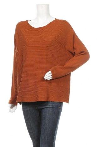 Γυναικείο πουλόβερ, Μέγεθος L, Χρώμα Καφέ, Τιμή 7,02€