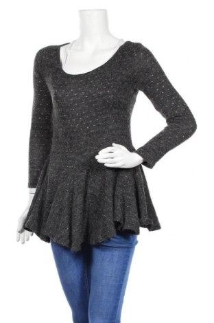 Γυναικείο πουλόβερ, Μέγεθος M, Χρώμα Γκρί, Τιμή 15,43€