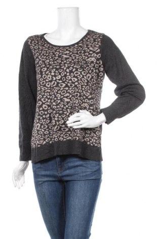 Γυναικείο πουλόβερ Alfani, Μέγεθος M, Χρώμα Γκρί, Τιμή 14,19€