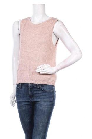Дамски пуловер Ardene, Размер XL, Цвят Розов, 86% акрил, 32% метални нишки, Цена 11,22лв.