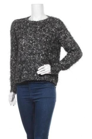 Γυναικείο πουλόβερ Bik Bok, Μέγεθος XS, Χρώμα Μαύρο, 60% πολυεστέρας, 40%ακρυλικό, Τιμή 6,59€