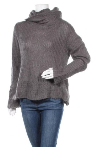 Γυναικείο πουλόβερ Bitte Kai Rand, Μέγεθος L, Χρώμα Γκρί, 40%ακρυλικό, 30% μοχαίρ, 30% πολυαμίδη, Τιμή 30,23€