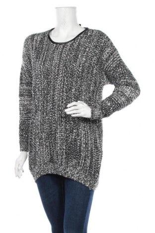 Γυναικείο πουλόβερ Catwalk, Μέγεθος M, Χρώμα Μαύρο, 45% πολυαμίδη, 55%ακρυλικό, Τιμή 13,58€