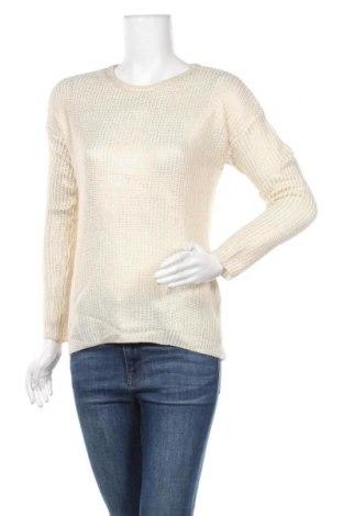 Γυναικείο πουλόβερ Charles Vogele, Μέγεθος XS, Χρώμα Χρυσαφί, Πολυακρυλικό, Τιμή 6,59€