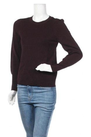 Γυναικείο πουλόβερ H&M, Μέγεθος S, Χρώμα Βιολετί, 75% βισκόζη, 25% πολυαμίδη, Τιμή 5,91€
