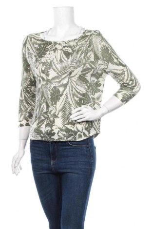 Γυναικείο πουλόβερ Jacqueline Riu, Μέγεθος S, Χρώμα Πράσινο, 80%ακρυλικό, 20% λινό, Τιμή 11,40€