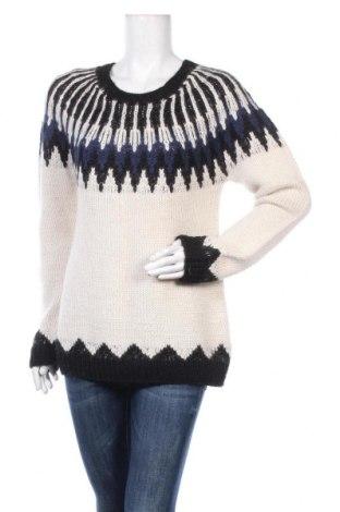 Γυναικείο πουλόβερ Julie Fagerholt, Μέγεθος XL, Χρώμα Πολύχρωμο, Τιμή 25,46€