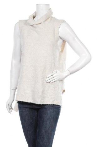 Γυναικείο πουλόβερ KappAhl, Μέγεθος M, Χρώμα  Μπέζ, 68%ακρυλικό, 21% πολυαμίδη, 8% μαλλί, 3% ελαστάνη, Τιμή 16,05€