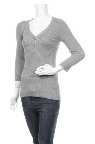 Γυναικείο πουλόβερ Laura Scott, Μέγεθος S, Χρώμα Γκρί, Τιμή 11,14€