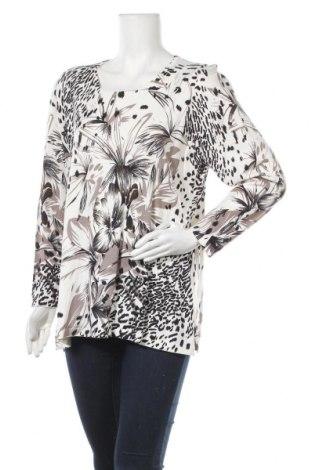 Дамски пуловер Malva, Размер XL, Цвят Многоцветен, 70% вискоза, 30% полиамид, Цена 21,26лв.