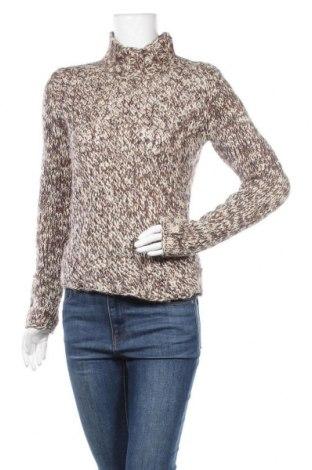Дамски пуловер Marc O'polo, Размер S, Цвят Кафяв, 73% вълна, 9% мохер, 10% полиакрил, 8% полиамид, Цена 36,23лв.