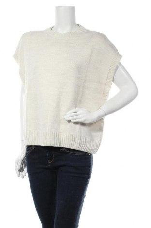 Γυναικείο πουλόβερ ONLY, Μέγεθος M, Χρώμα  Μπέζ, Ακρυλικό, Τιμή 22,81€