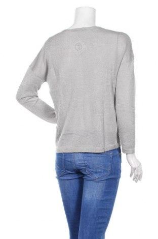 Γυναικείο πουλόβερ ONLY, Μέγεθος S, Χρώμα Γκρί, 80% βισκόζη, 20% μεταλλικά νήματα, Τιμή 10,04€