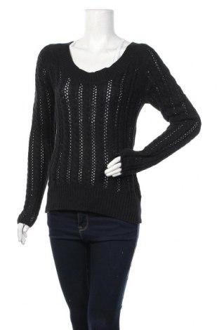 Γυναικείο πουλόβερ Old Navy, Μέγεθος L, Χρώμα Μαύρο, Βαμβάκι, Τιμή 30,23€