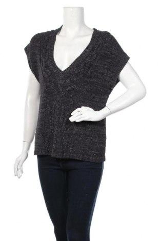 Γυναικείο πουλόβερ One Touch, Μέγεθος L, Χρώμα Μπλέ, 65% πολυαμίδη, 35% βισκόζη, Τιμή 5,46€
