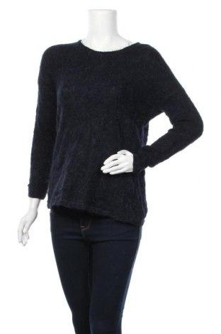 Γυναικείο πουλόβερ Part Two, Μέγεθος S, Χρώμα Μπλέ, 48% μαλλί, 32% μαλλί από αλπακά, 20% πολυαμίδη, Τιμή 7,01€